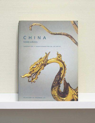 China 5000 años